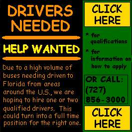 Help wanted - DRIVERS             NEEDED
